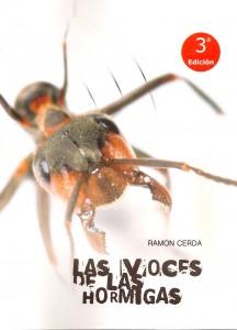 #las voces de las hormigas