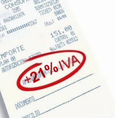 #pagar el IVA