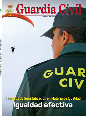 #revista de la guardia civil