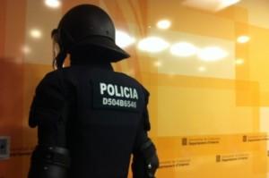#mossos de escuadra