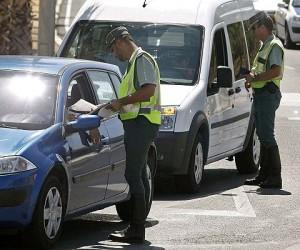 #guardia civil de trafico