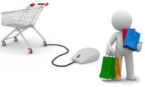 #comercio online