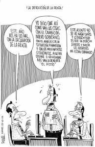 #devolucion de la renta