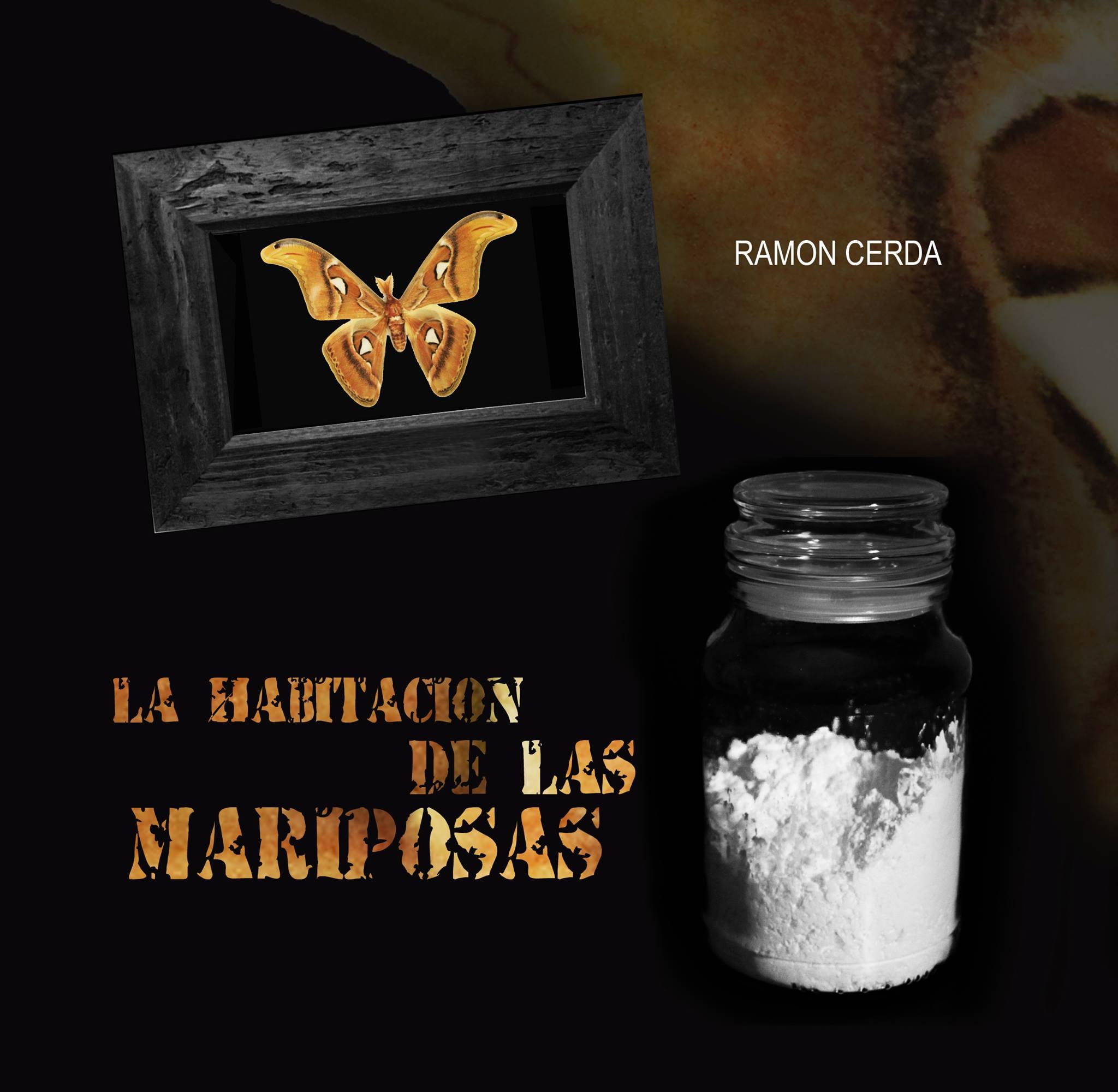 #la habitacion de las mariposas