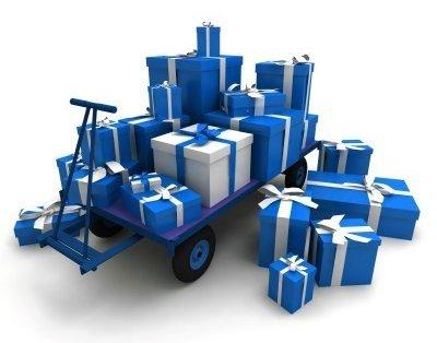 #regalos a clientes