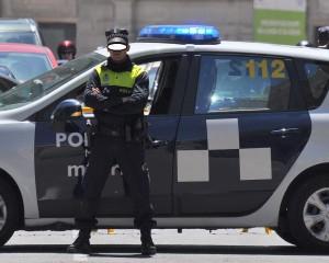 #grabar a los policías es posible