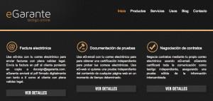 #pantallazos con capacidad probatoria
