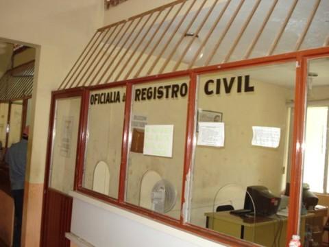 #registradores civiles y mercantiles
