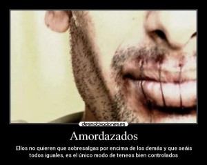 #ley mordaza