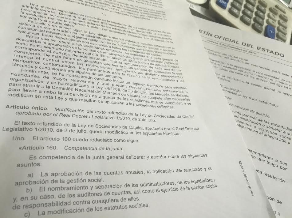 #Limitar las facultades del administrador