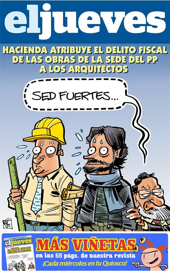 #partidos políticos blindados