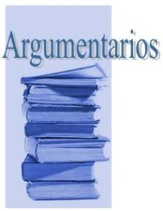 #argumentario de hacienda