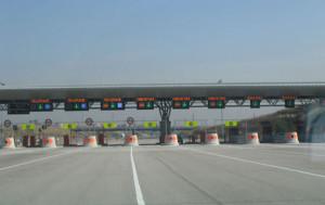 Autopistas libres de radares
