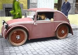 #la crisis de volkswagen