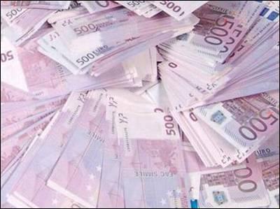 #Eliminar los billetes de 500