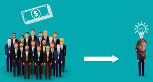 #Crowdfunding para pagar abogados