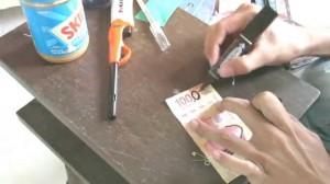 #Los bancos crean dinero de la nada