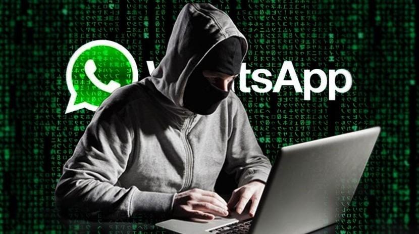 #Prohibido el uso del WhatsApp en la Guardia Civil