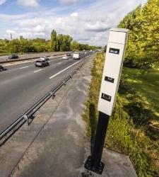 #Radares de velocidad en un futuro