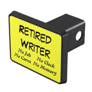 #escritores jubilados