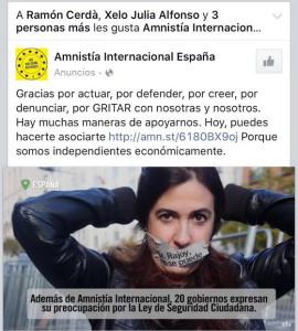 #publicidad en facebook