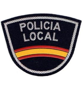 #venganza policial
