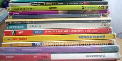 #Ayudas por libros de texto
