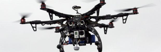 #Los drones de Hacienda