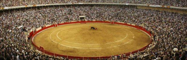 #Toros en Catalunya