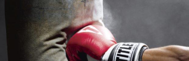 #Cursos de boxeo para presos