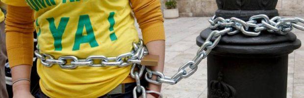#Ley valenciana de custodia compartida