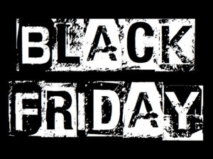 #black friday