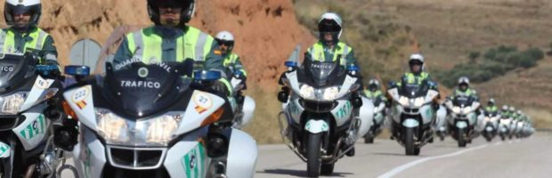 #Competencia sancionadora de la Guardia Civil