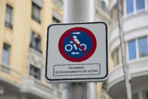#señales ilegales