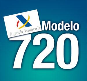 #El modelo 720
