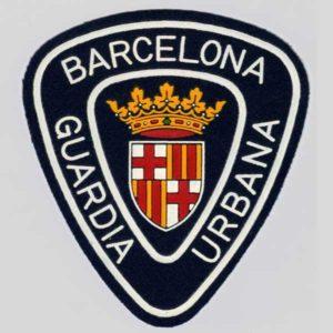 #Guardia Urbana de Barcelona