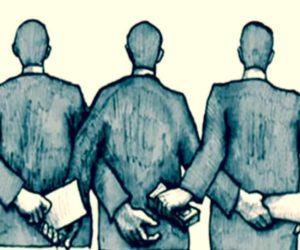 #Impunidad fiscal